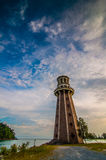 Phare langkawi Photo libre de droits