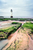 Phare neuf de Brighton photos stock
