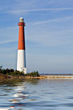Phare pittoresque photo stock