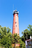 Phare, Pologne Images stock