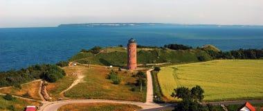 phare Putgarten Images libres de droits