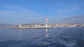 Phares à Cannes Cote d'Azur clips vidéos