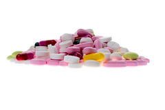 Pharmaceutical Stock Photo