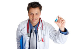 Pharmaceutical medications Stock Images