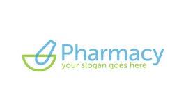 Pharmaceutical Medicine symbol Stock Image