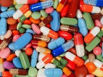 pharmaceuticals стоковое фото rf