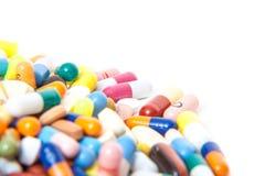 Pharmaceuticals Stock Image