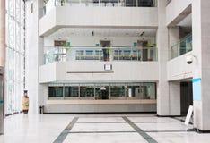 Pharmacie d'hôpital image libre de droits