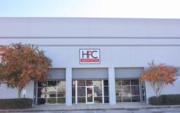 Pharmacie de spécialité de l'HPC, Memphis, TN Photos libres de droits