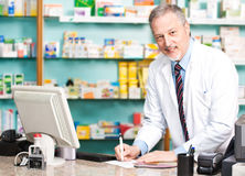 Pharmacien Photos stock