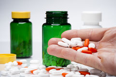 Pharmacist Stock Images