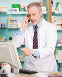 Pharmacist Stock Photos