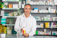 Pharmacist Stock Photos