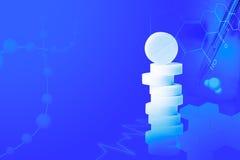 Pharmacologic collage Royalty Free Stock Photo