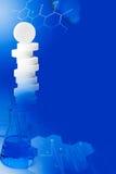 Pharmacologic collage Stock Image