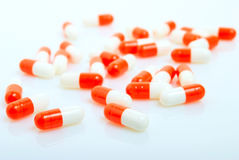 Pharmacology. Stock Photography