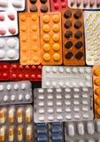 Pharmacology Royalty Free Stock Image