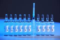 Pharmacology Stock Image