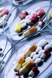 Pharmacology Stock Photos