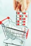 Pharmacy Royalty Free Stock Photo