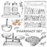 pharmacy Imagens de Stock