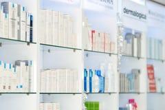 pharmacy imagem de stock
