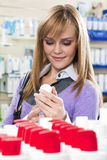 Pharmacy Stock Photo