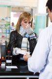 pharmacy Στοκ Εικόνες