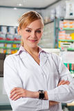 Pharmacy Stock Image