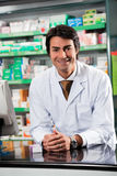 Pharmacy Royalty Free Stock Photo