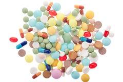 Pharmacy Background Stock Photos