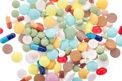Pharmacy Background Stock Photography