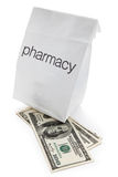 Pharmacy Bag Stock Images