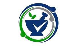 Pharmacy Health Royalty Free Stock Photography