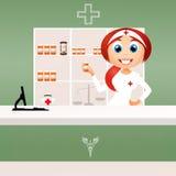 Pharmacy Royalty Free Stock Image