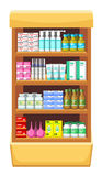 Pharmacy, medicine. Stock Photography