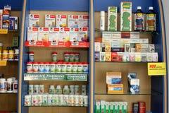 Pharmacy Royalty Free Stock Photos