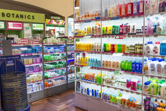 Pharmacy Store Royalty Free Stock Image