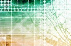 Pharmazeutische Forschung Stockfotos