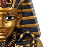 Pharoah Royalty Free Stock Images