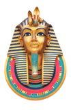 Pharoh huvud Arkivbild