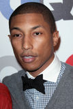 Pharrell Williams lizenzfreies stockfoto