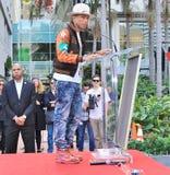 Pharrell Williams fotos de archivo