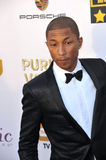 Pharrell Williams Stock Photo