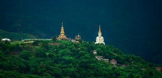 Phasornkaew-Tempel Lizenzfreie Stockfotos