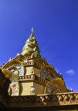 Phasornkaew Temple Royalty Free Stock Photography