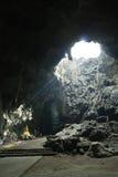 Phaya grotto in petchburi, thailand. Phaya grotto in petchburi province, thailand Stock Photos