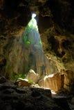 Phayanakorn Höhle Stockfotos