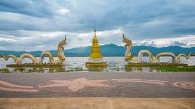 Phayao de Kwan Imagem de Stock