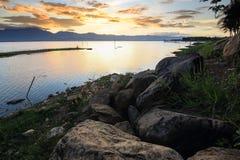 Phayao Kwan στοκ εικόνες